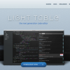 先進的な開発環境「LightTable 0.8.0 alpha」がリリース - NW.jsからElectronへ移行
