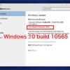 Microsoft、「Windows 10 build 10565」をリリース - Edge/Cortanaの改良が進む