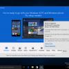 「Windows 10 build 10568」のスクリーンショット、ISOファイル等がインターネットにリーク。流出源はもちろん…