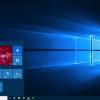 Microsoft、「Windows 10」初のメジャーアップデートを公開、起動時間高速化や日本語版Cortanaの追加