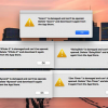 """【注意喚起】Mac App Storeアプリで「""""〜.app""""は壊れているため開けません」というエラーが多発している模様"""