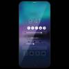 実現したら凄そうなベゼルレスの「iPhone 7」「iOS 10」コンセプト