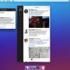 「Tweetbot for Mac 2.2」がリリース - OS X El CapitanのSplit Viewに対応