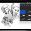 iPad最強のイラストアプリ「Procreate 3.0」がリリース - 史上最大のアップデートが実現