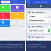 iOS用の作業自動化アプリ「Workflow 1.4.2」がリリース – iPad Proに対応