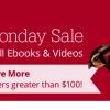 【O'REILLY】「Cyber Monday Sale」で全電子書籍が50%以上オフ!