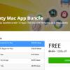 StackSocial、10個のアプリ、合計131ドル分を無料で提供する「Mighty Mac App Bundle」セールを開催中