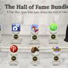 MacHeist、合計718ドルのMacアプリを15ドルから購入できる「MacHeist Hall of Fame Bundle」を開催中