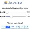「f.lux for iOS」ベータ版がリリース。iOSデバイスも目に優しく