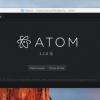 「Atom 1.2.0」がリリース - CJKワードラップをサポート