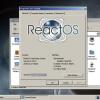 「ReactOS 0.4 RC1」がリリース - オープンソースのWindows互換OS