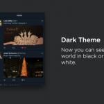 「Twitter for Mac  4.0.0」がリリース。デザインの刷新、ダークテーマのサポート、Twitter最新機能をサポートする