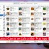 激安アプリを探し出すことができる便利アプリ「Apps On Sale」がセール中!本日のMacアプリセールまとめ