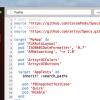 iOSライブラリの管理ツール「CocoaPods App」ベータ版が登場。Podfileの管理がGUIから可能に