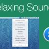 リラックスできる環境音を再生することができる「Relaxing Sounds」が無料化!本日のMacアプリセールまとめ