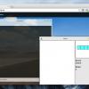 OS.js - ブラウザ内にデスクトップを再現する!Cloud/Webプラットフォーム