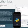 iOSデバイスで動作するPython開発環境「Pythonista」がVersion 2.0でさらに超進化しすぎてヤバイ