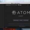 「Atom 1.4」がリリース - 細かな使い勝手が改善