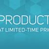 【解説付き】Apple、Mac App Storeで「GET PRODUCTIVE」セールを開始!人気アプリが期間限定50%オフ
