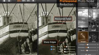 強力な画像のノイズ削除ソフトウェア「Super Denoising」が無料セール中の本日のアプリセールまとめ