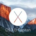 Apple、開発者向けに「OS X El Capitan 10.11.4 beta 4」をリリース