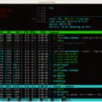 「htop 2.0」がリリース- 公式にMac OS Xをサポートする