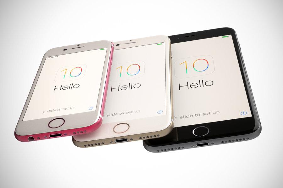 Iphones 2016 1