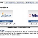 Oracle、「Java SE 8 Update 73」をリリース - 重大なセキュリティ問題を修正