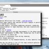 「Sublime Text 3 Build 3103」がリリース - 新しいシンタックス定義フォーマットをサポート