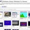 またあいつらがやっちまった!Internet ArchiveがWindows 3.1用ゲームを無料で大解放&ベスト10