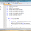「Notepad++ 6.9」がリリース。待望のフォルダモードをサポート