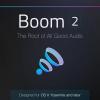 Mac最強の音質強化ユーティリティ「Boom 2」が50%オフ!人気ゲーム「Infinity Blade」も完全無料化となった本日のアプリセールまとめ