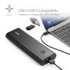 AmazonでMacBookにも充電可能な超大容量バッテリー「Anker PowerCore+ 20100」がタイムセール中