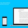 【レビュー】iA Writer - Markdownにも対応した書くことに集中できる美しいテキストエディタ