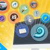StackSocial、CrossOver、NTFS for Macなど11個のMacアプリを格安販売する「The 2016 All-Star Mac Bundle」セールを開催中