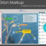 通常2,400円のデジタルノートアプリ「Orion Markup」が120円になった本日のMacアプリセールまとめ