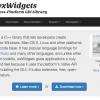オープンソースのGUIライブラリ「wxWidgets 3.1.0」がリリース - High DPI サポートが改善