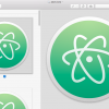 【Tips】Macアプリのアイコンを「プレビュー」を使用して抽出する方法