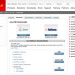 Oracle、1件の脆弱性を修正した「Java SE 8 Update 77」を公開