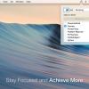 アプリの実行を制限する集中力強制ギプス「OneFocus」が50%オフ!本日のMacアプリセールまとめ