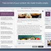 シンプルかつパワフルなブログアプリ「Blogo」が基本無料モデルへ移行 - iOSアプリも