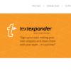 【朗報】Smile、TextExpander 5の次期OS X対応を明言する