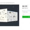 StackSocial、マインドマップ風の思考整理アプリ「Scapple」の40%オフセールを開催中