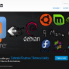 OSBoxes - 即実行可能なVMware/VirtualBox用のLinux OSイメージをダウンロード