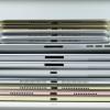 歴代iPadが一堂に会するテスト動画「Every iPad Speed Test Comparison 2016」