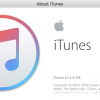 「iTunes 12.4」のスクリーンショットが流出 - ナビゲーションや、サイドバーが改良される