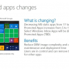 Windows 10 Anniversary Updateでスタートメニューに表示されるプロモートアプリの数が倍増へ?