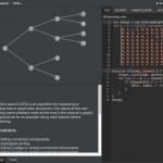 Algorithm Visualizer - アルゴリズムの動作とソースコードを動じに確認できるWebサイト