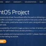 【速報】「CentOS 6.8」がリリース