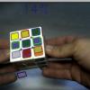 AR技術を利用し、ルービックキューブ解くアシスタントプログラムが凄い